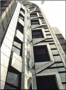克莱斯勒大厦更能够代表纽约的风资绰约.尤其是大楼顶部以新高清图片