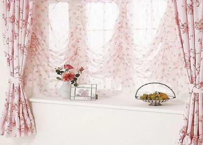 交换空间设计 打造新鲜可爱粉嫩味道