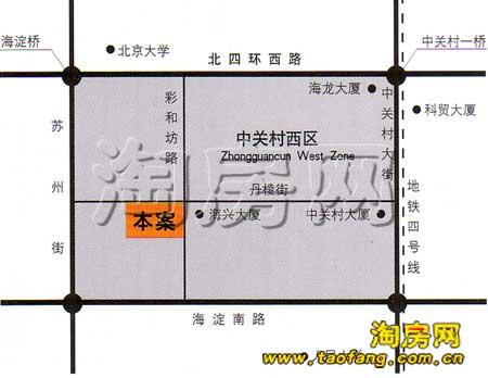 物业工程项目结构图